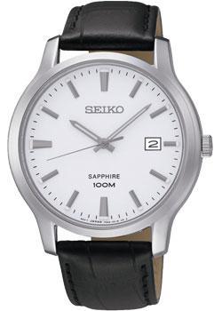 Seiko Часы SGEH43P1. Коллекция Conceptual Series Dress