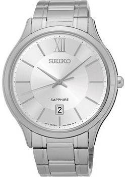 Seiko Часы Seiko SGEH51P1. Коллекция Conceptual Series Dress seiko часы seiko sur099p1 коллекция conceptual series dress