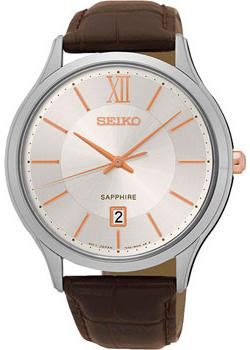 Seiko Часы Seiko SGEH55P1. Коллекция Conceptual Series Dress seiko часы seiko sgeh53p1 коллекция conceptual series dress