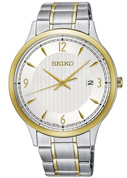Часы Seiko Conceptual Series Dress SGEH82P1