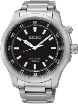 Seiko Часы Seiko SKA685P1. Коллекция Conceptual Series Sports seiko cs sports srp659k1s