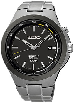 Seiko Часы Seiko SKA715P1. Коллекция Conceptual Series Sports seiko часы seiko smy149p1 коллекция conceptual series sports