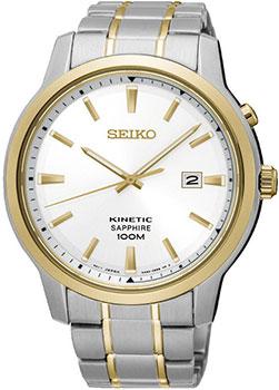 Seiko Часы Seiko SKA742P1. Коллекция Conceptual Series Dress аккумулятор для часов seiko кинетик 5j32 oaro