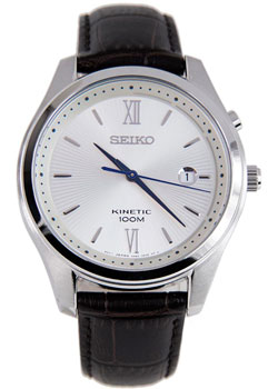 Seiko Часы Seiko SKA771P1. Коллекция Conceptual Series Dress conceptual
