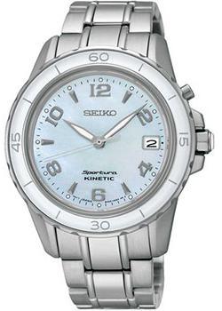 Seiko Часы Seiko SKA879P1. Коллекция Sportura seiko часы seiko spc135p1 коллекция sportura