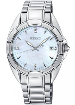Часы Seiko Conceptual Series Dress SKK885P1