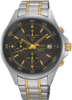 Seiko Часы Seiko SKS481P1. Коллекция Promo seiko часы seiko sks537p1 коллекция promo