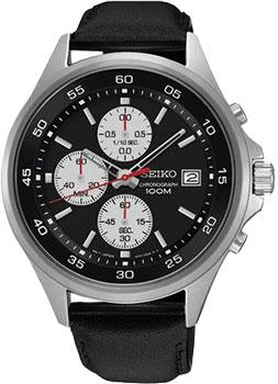Seiko Часы Seiko SKS485P1. Коллекция Promo seiko часы seiko sks537p1 коллекция promo