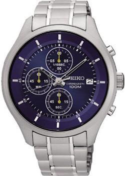 Seiko Часы Seiko SKS537P1. Коллекция Promo seiko часы seiko sks537p1 коллекция promo