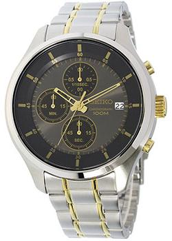 Seiko Часы Seiko SKS543P1. Коллекция Promo цена 2017
