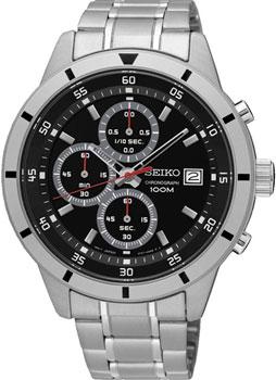 Seiko Часы Seiko SKS561P1. Коллекция Promo seiko часы seiko sks537p1 коллекция promo