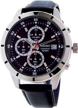 Seiko Часы Seiko SKS571P1. Коллекция Promo цена 2017