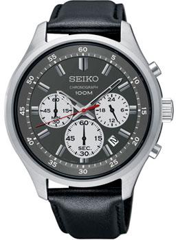 Seiko Часы Seiko SKS595P1. Коллекция Promo seiko часы seiko sks537p1 коллекция promo