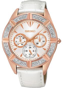 Seiko Часы Seiko SKY682P1. Коллекция SEIKO LORD seiko sur159p1