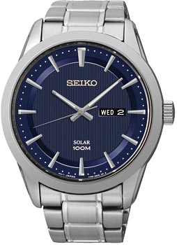 Часы Seiko Conceptual Series Dress SNE361P1