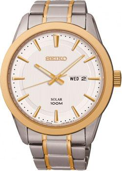 Часы Seiko Conceptual Series Dress SNE364P1