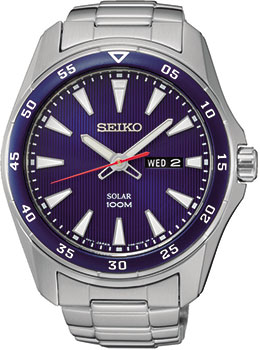 Seiko Часы Seiko SNE391P1. Коллекция Conceptual Series Sports