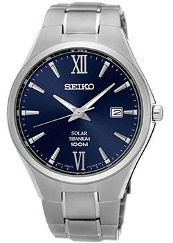 Seiko Часы Seiko SNE407P1. Коллекция Conceptual Series Dress цена