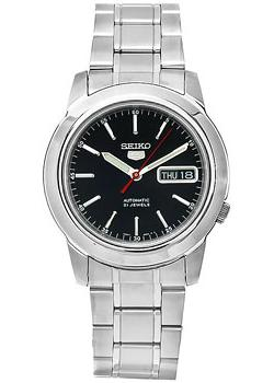 цена Seiko Часы Seiko SNKE53K1. Коллекция Seiko 5 Regular онлайн в 2017 году
