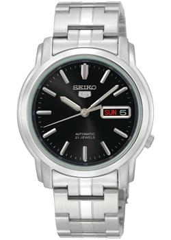 Seiko Часы Seiko SNKK71K1. Коллекция Seiko 5 Regular seiko часы seiko snkn92k1 коллекция seiko 5 regular