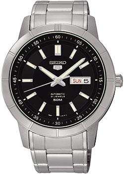 Seiko Часы Seiko SNKN55K1. Коллекция Seiko 5 Regular seiko часы seiko snkn92k1 коллекция seiko 5 regular