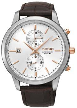 Seiko Часы Seiko SNN277P1. Коллекция Conceptual Series Dress lacywear s 43 snn