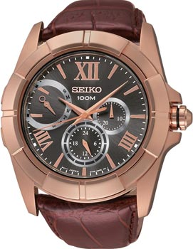 Seiko Часы Seiko SNT046P1. Коллекция SEIKO LORD olaf at the crossroads