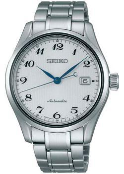 Seiko Часы Seiko SPB035J1. Коллекция Presage seiko часы seiko ssa811j1 коллекция presage