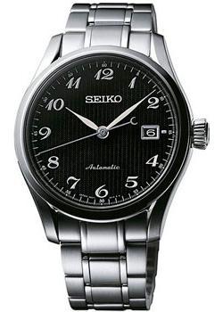 Seiko Часы Seiko SPB037J1. Коллекция Presage seiko часы seiko srp882j1 коллекция presage
