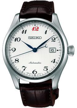 Seiko Часы Seiko SPB039J1. Коллекция Presage seiko часы seiko ssa811j1 коллекция presage