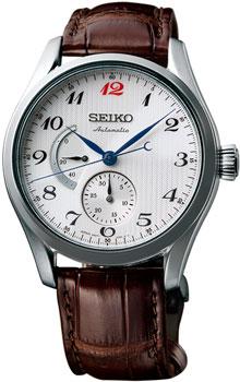 Seiko Часы Seiko SPB041J1. Коллекция Presage seiko часы seiko srp882j1 коллекция presage