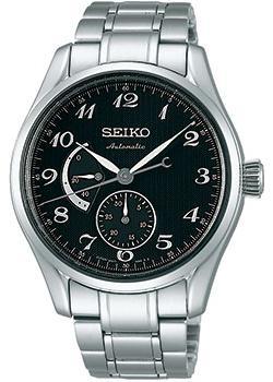 Seiko Часы Seiko SPB043J1. Коллекция Presage seiko automatic presage sarx019