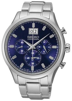 Seiko Часы Seiko SPC081P1. Коллекция Conceptual Series Dress seiko cs dress srz456p1