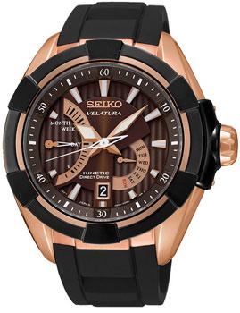 Seiko Часы Seiko SRH020P1. Коллекция Velatura seiko srh020p1