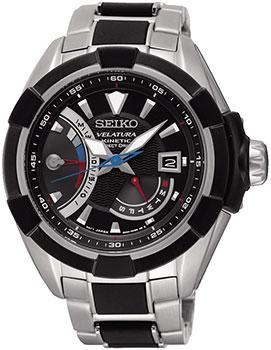 цена на Seiko Часы Seiko SRH021P1. Коллекция Velatura