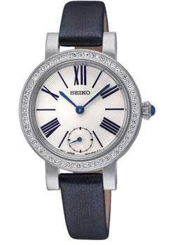 Seiko Часы Seiko SRK029P1. Коллекция Conceptual Series Dress seiko cs dress srz456p1