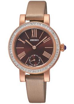 Seiko Часы Seiko SRK032P1. Коллекция Conceptual Series Dress цена
