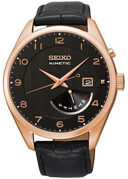 Seiko Часы Seiko SRN054P1. Коллекция Conceptual Series Dress eol