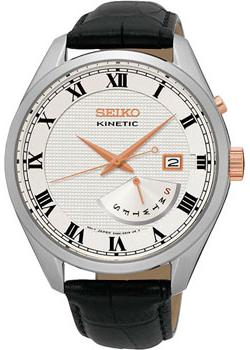 Seiko Часы Seiko SRN073P1. Коллекция Conceptual Series Dress seiko cs dress srz456p1