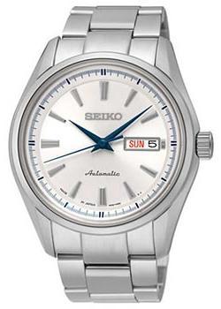 Seiko Часы Seiko SRP527J1. Коллекция Presage цена