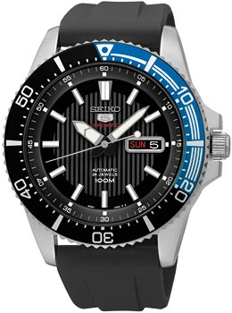 Seiko Часы Seiko SRP555K1. Коллекция Seiko 5 Sports seiko часы seiko ssa293k1 коллекция seiko 5 sports
