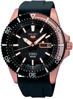 Seiko Часы Seiko SRP560K1. Коллекция Seiko 5 Sports цена и фото