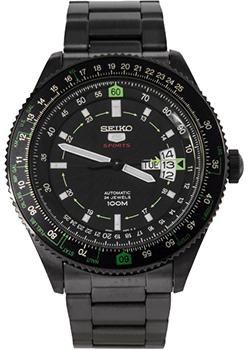 Seiko Часы Seiko SRP617K1. Коллекция Seiko 5 Sports seiko cs sports srp659k1s page 4