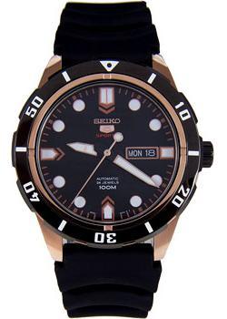 Seiko Часы Seiko SRP680K1. Коллекция Seiko 5 Sports цена и фото