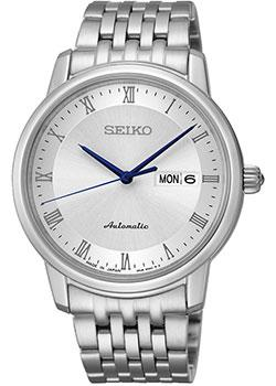 Seiko Часы Seiko SRP691J1. Коллекция Presage