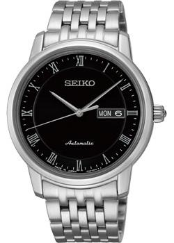 Seiko Часы Seiko SRP693J1. Коллекция Presage цена и фото