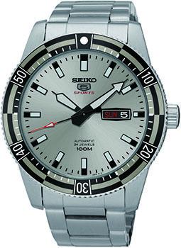 Seiko Часы Seiko SRP729K1. Коллекция Seiko 5 Sports цена и фото
