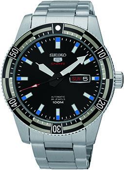 Seiko Часы Seiko SRP733K1. Коллекция Seiko 5 Sports цена и фото