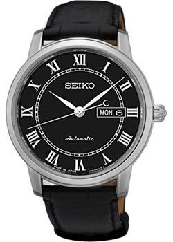 Seiko Часы Seiko SRP765J2. Коллекция Presage часы seiko presage mechanical