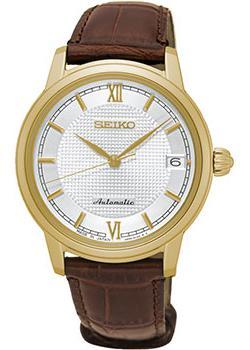 Seiko Часы Seiko SRP860J1. Коллекция Presage часы seiko presage mechanical
